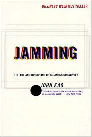Jamming by John Kao
