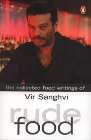 Rude Food by Vir Sanghvi