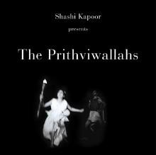 The Prithviwallahas by Shashi Kapoor, Deepa Gahlot