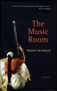 The Music Room by Namita Devidayal