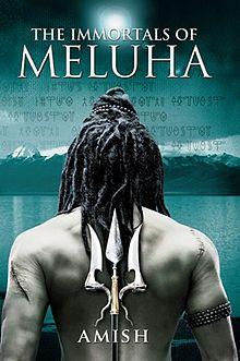 Immortals of Meluha by Amish