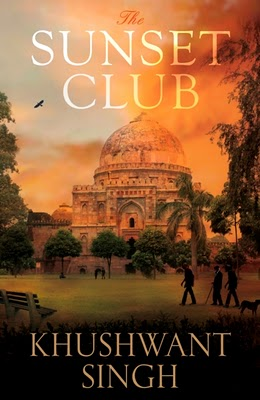 The Sunset Club by Khushwant Singh