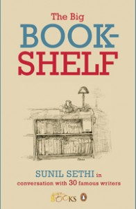 The Big Bookshelf by Sunil Sethi