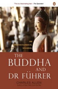 The Buddha and Dr. Fuhrer by Charles Allen