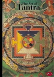 The Art of Tantra by Philip Rawson