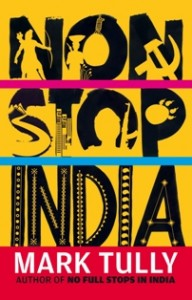 Non-Stop India by Mark Tully