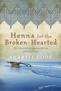 Henna for the Broken-Hearted by Sharell Cook