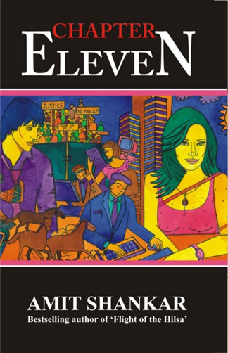 Chapter Eleven by Amit Shankar