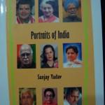 Portraits of India by Sanjay Yadav