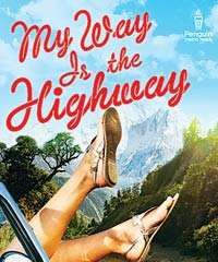 My Way is the Highway by Urvashi Gulia
