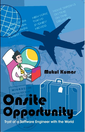 Onsite Opportunity by Mukul Kumar