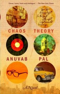 Chaos Theory by Anuvab Pal
