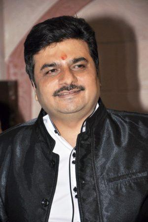Manoj Thakkar the author
