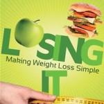 Losing IT !:Making weight Loss Simple by Dhruv Gupta, Prachi Gupta
