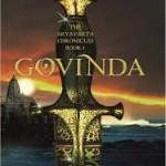 Govinda by Krishna Udayasankar