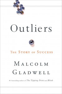 Outliers The Story of Success by Malcom Gladwell