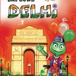 Explore Delhi by Yasmeen Van Baugh & Yamini Puri