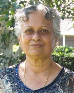 Author Swapna Dutta