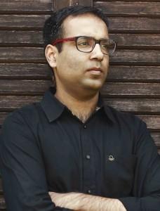 Author of Sahir Ludhianvi - The People's Poet