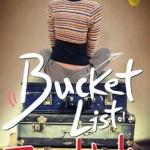 Bucket List of a Traveloholic by Sarika Pandit