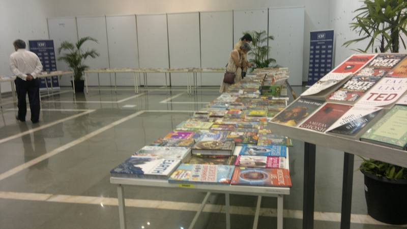 Books Initiative by CII