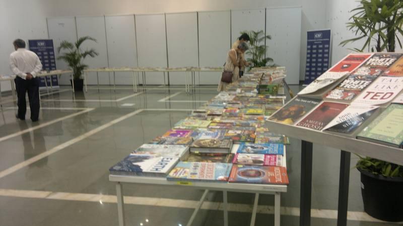 Books Initiative by CII