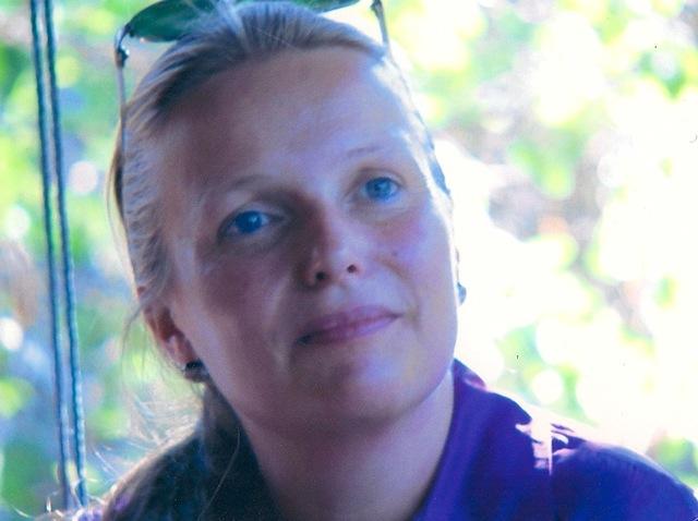 Katharina Kakar on Goa & Writing