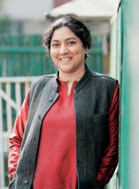 Daman Singh Daughter of Manmohan Singh