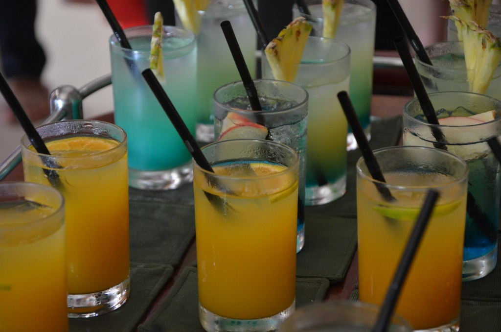 Indian Drinks