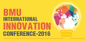 BMU International Innovation Conference