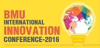 BMU International Innovation Conference