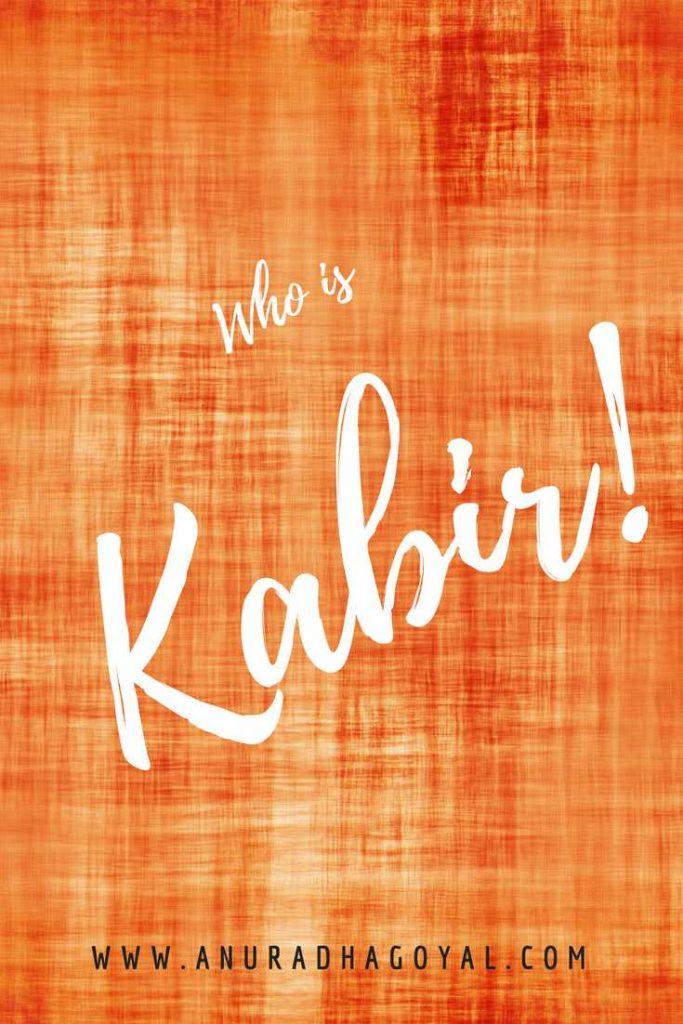 Kahat Kabir Suno Bhai Sadho