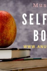 Best Self Help Books To Read