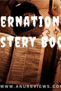 Best International Mystery Books