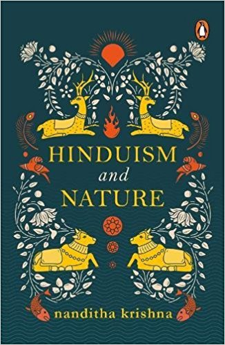 Hinduism and Nature by Nanditha Krishna