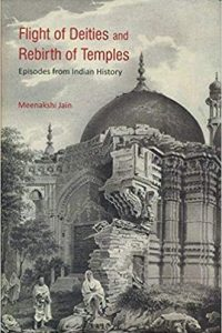 Flight of Deities and Rebirth of Temples