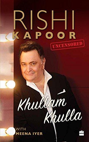 Khullam Khulla Rishi Kapoor