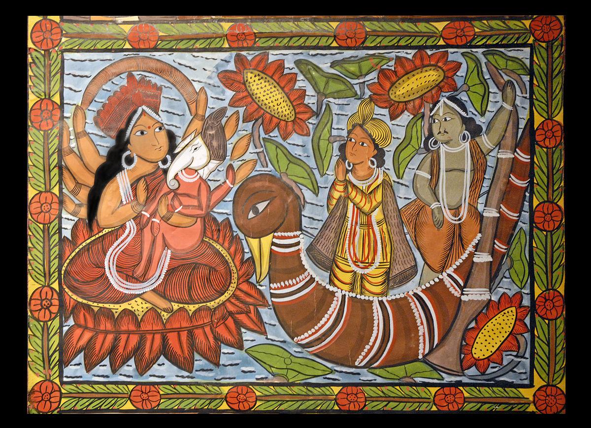 Chandimangal Chandi