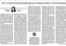 Publishers Innovate