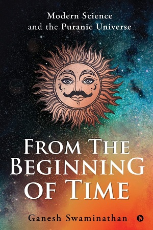 From the Beginning of Time by Ganesh Swaminathan