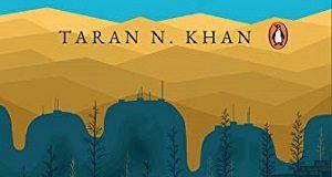 Shadow City – A Woman Walks Kabul by Taran N Khan