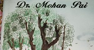 For the love of Mandovi by Dr. Mohan Pai