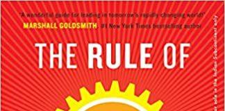 Rule of 5 by Paul Dupuis