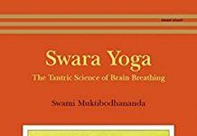 Swara Yoga by Swami Muktibodhananda