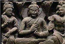 Buddha in Gandhara by Sunita Dwivedi