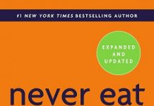 Never Eat Alone by Keith Ferrazi with Tahl Raz