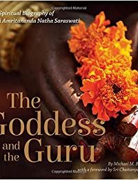 The Goddess and the Guru: A Spiritual Biography of Sri Amritananda Natha Saraswati by Michael M Bowdenof Devipuram