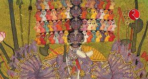 The Bhagawad Gita for Millennials by Bibek Debroy