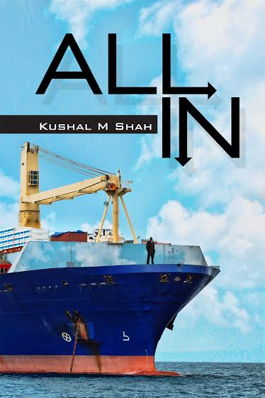 All In Kushal M Shah - Book Giveaway