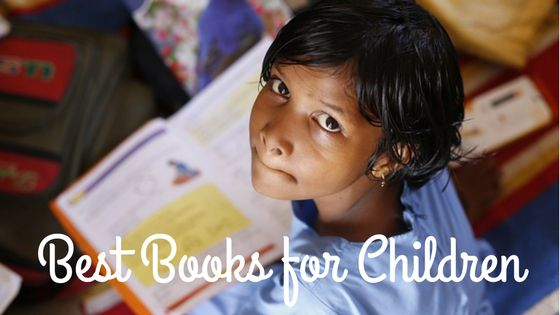 Best Children's Books from India